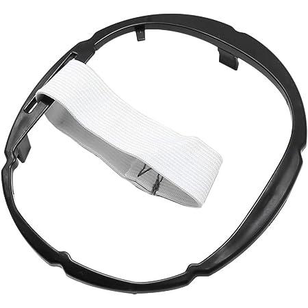 Gear Stick Lever Gaiter Boot Retaining Ring Lugs for 500 500c 71775051 Gorgeri ABS Car Gaiter Boot Ring