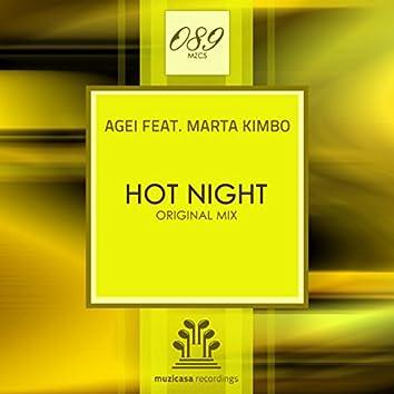 Hot Night