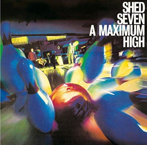 A Maximum High (Re-Presents)