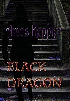 Hardcover Black Dragon Book
