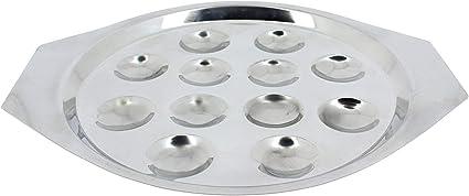 6 Assiettes à 12 Escargo... The Kitchenette Service à Escargots de 18 pièces