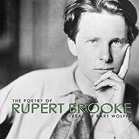 The Poetry of Rupert Brooke audio book