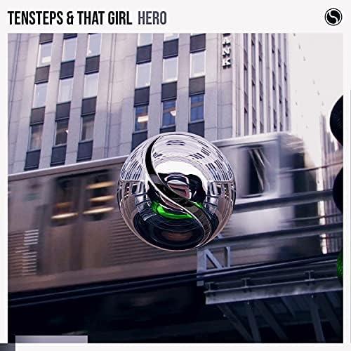 Tensteps & That Girl