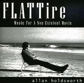 allan holdsworth flat tire