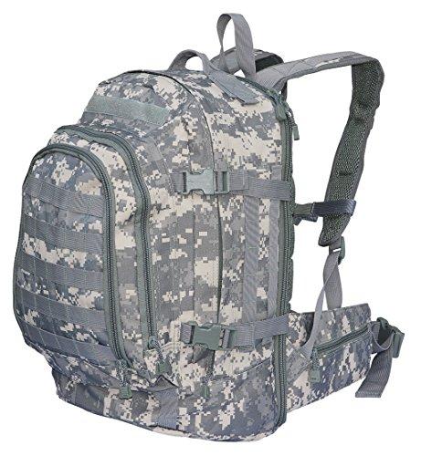 Sac à dos US Army Assault Pack - Sac de combat ACU AT Digital Camo Camo 2