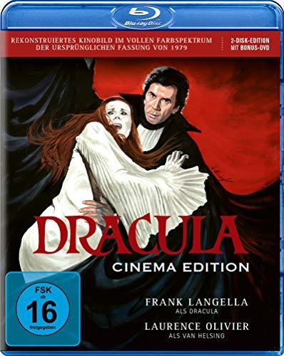 Dracula (1979) - Cinema Edition (2 Blu-rays)