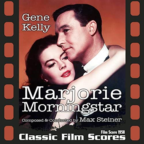 Max Steiner, MGM Studio Orchestra, MGM Studio Chorus, Gene Kelly