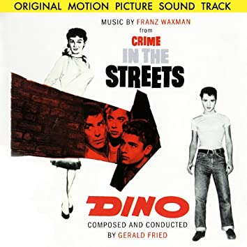 Crime in the Streets (Original Motion Picture Soundtrack)