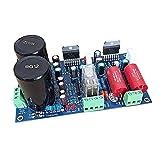 MING-MCZ Duradero Tablero de Amplificador de Audio 70WX2 Dos Canales Protección de Altavoz Amplificador de Potencia Tablero DIY Kit Sistema DE Sonido DIY Speaker DA7294 Fácil de Montar