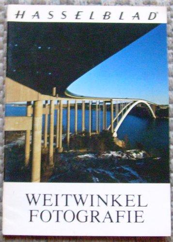 Hasselblad - Weitwinkel-Fotografie