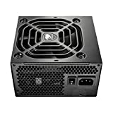 Cougar VTX450 Power Supply 80+ Bronze Certified 450W with Ultra-Silent Fan