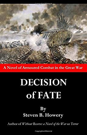 Decision of Fate