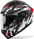 Airoh CASCO VALOR CLAW MATT L