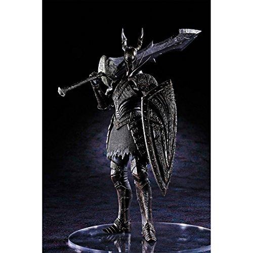 BANPRESTO Dark Souls The Black Knight Sculpt Collection Vol. 3 20cm Figur Statue