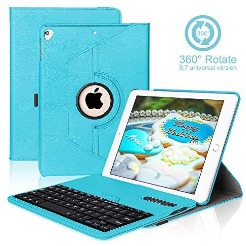 Tablets Apple Con Teclado Marca D DINGRICH
