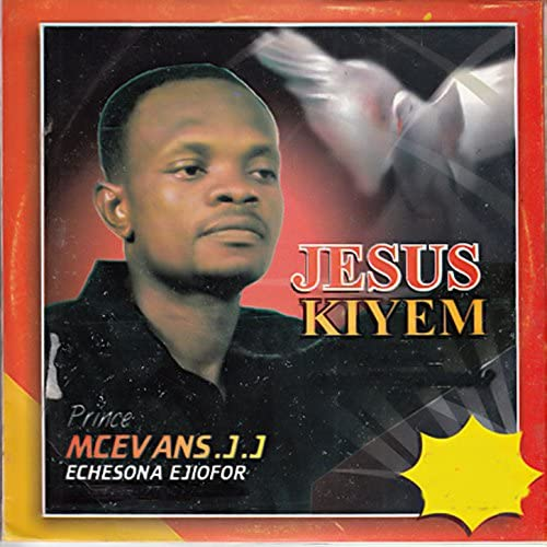 Prince MCEvans J.J. Echesona Ejiofor
