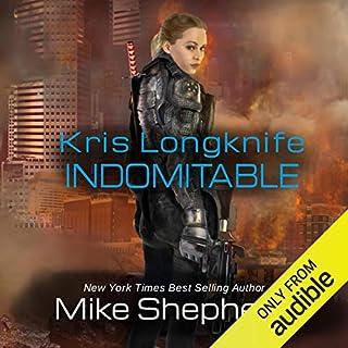 Indomitable cover art