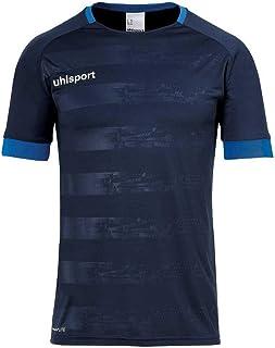 uhlsport Herren Division 2.0 Trikot Kurzarm Fussball Trainingsbekleidung