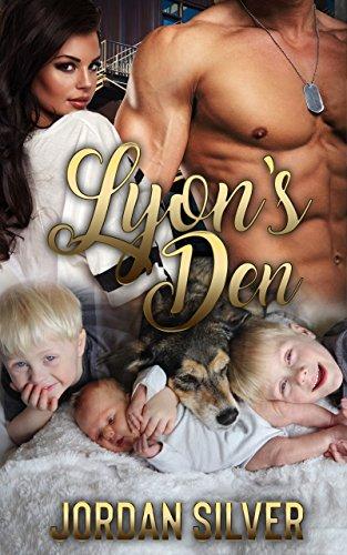 Lyon's Den (The Lyon Book 5)