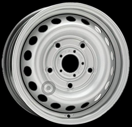 Alcar SF9118 Stahlfelge