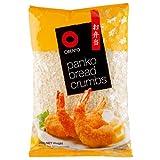 Panko Bread Crumbs...