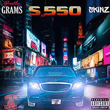 S550 (feat. Skinz)