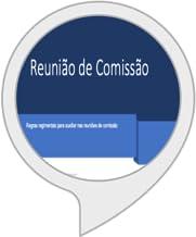 Reunião de Comissão
