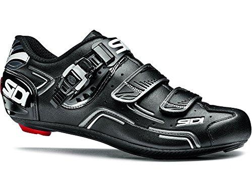 Sidi Level Road Cycling Shoes - Women's Black 38