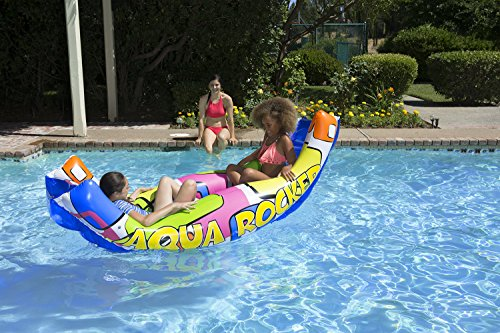 Poolmaster Swimming Pool Float , Aqua Rider