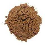 Saw Palmetto Powder - 8 Ounces - Ground Saw Palmetto Berries by Denver Spice