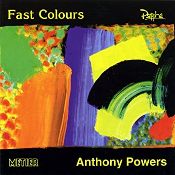 Powers, A.: Fast Colours