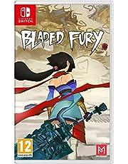 Bladed Fury (Nintendo Switch)