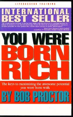 You Were Born Rich (Paperback)