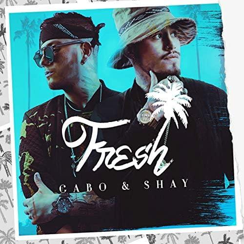 Gabo & Shay