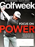 Golfweek Magazine February 2017 | Focus on Power