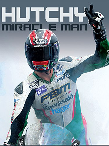 Hutchy: Miracle Man [OV]