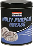 Granville 0121 Multi-Purpose Grease Tin, 500g