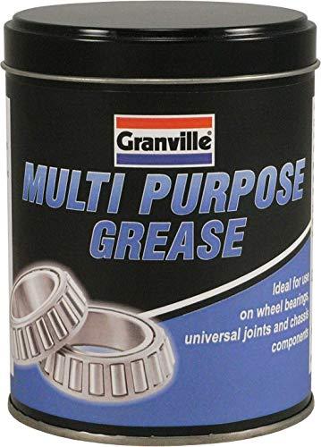 Granville 0121 - Grasa multiusos (500 g)