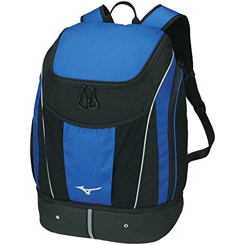 MIZUNO(ミズノ) プールバッグ プールバッグ バックパック 容量:35L N3JD800027 サイズ: ブルー N3JD8000 27:ブルー