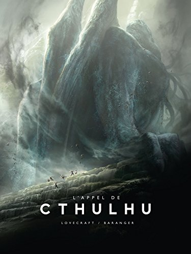 L'Appel de Cthulhu illustré (2017)