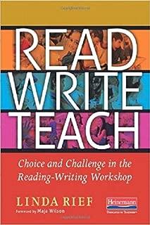 Best reading writing workshop Reviews