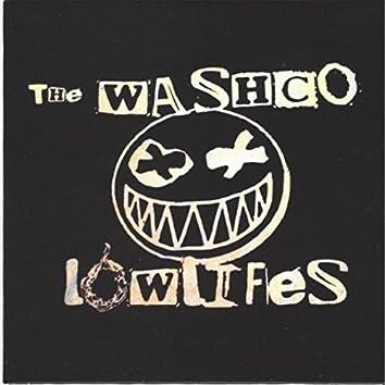The Washco Lowlifes, Vol. 1
