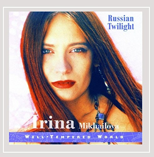 irina mikhailova