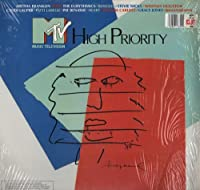 mtv high priority LP