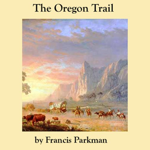 The Oregon Trail Titelbild
