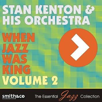 When Jazz Was King, Volume 2