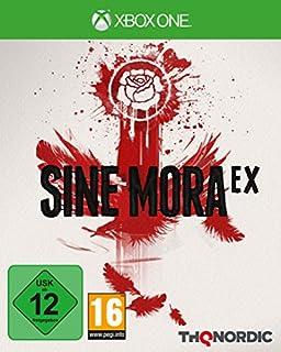 Sine Mora EX (XBOX One) (B072L6RMGP) | Amazon price tracker / tracking, Amazon price history charts, Amazon price watches, Amazon price drop alerts
