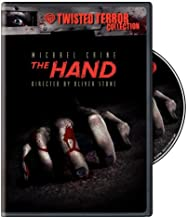 Best the hand dvd Reviews