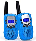 Flybiz Talkies Walkies, PMR446 8 Canaux,1 Paire...
