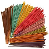 Best Incense Sticks - Hosley 480 Pack Assorted Incense Sticks of 40 Review